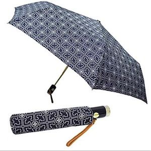 Tory Burch Logo Umbrella
